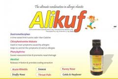 alikuf