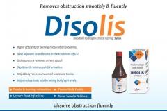 disolis